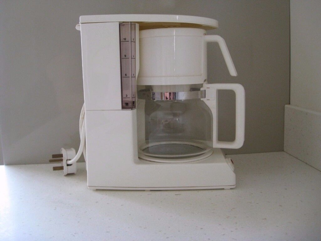 Vintage Retro Rowenta Filter Coffee Maker Fk30 In Stotfold