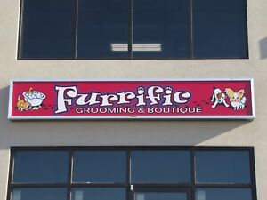 Furrific Grooming & Boutique