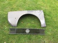 Mk1 Golf/ caddy N/S and front grille