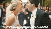 Canmore & Banff Pro Wedding & Party DJ