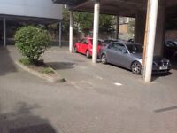 CAR PARKING SPACE - LONDON NW6 in Secure Gated Development Jubilee line Brondesbury overground