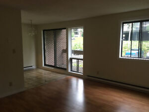 Two bedrooms Available starting September 1st