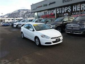 BRAND NEW 2015 Dodge Dart Aero GREAT VALUE!!