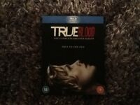 True blood 7th season blu ray