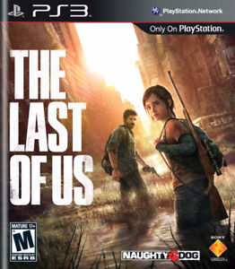 Last of Us, Assassin's Creed, Earth Defense Force 4.1
