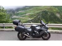 Kawasaki zzr1400 zx14r bargain price drop