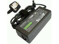 Laptop charger original sony vaio laptop charger adaptor
