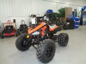 BRAND NEW TAOTAO CHEETAH ATV