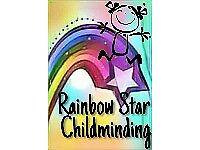 Rainbow Star Childminding