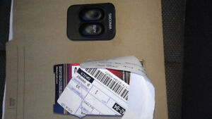 Power window switch for a Ranger or Mazda B4000