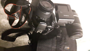 Canon EOS T3 Rebel  Package OBO