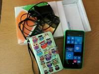 Nokia lumia 635 excellent condition