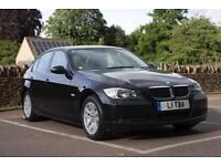 BMW 3 Series, 2 owners from new