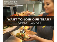 Part time breakfast waiting staff - 6-10 hours per week, immediate start - Clifton, Bristol
