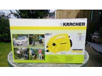 Karcher 112H pressure washer