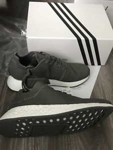 "NMD Wings+Horns Ash Deadstock size 7.5 ""under retail price"""
