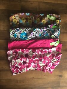Brand New, Plus Size 2X, HealthPRO Scrub Tops