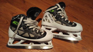 Patins de gardien de but