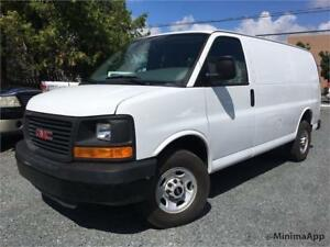 Savana 2500 cargo impeccable,express,econoline