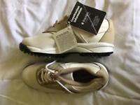 Ladies golf shoes footjoy size 5