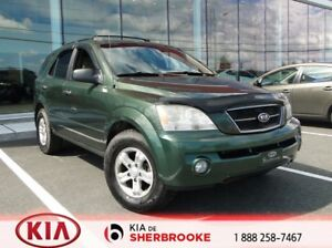 2006 Kia Sorento LX AWD * attaches remorques / jamais accidenté
