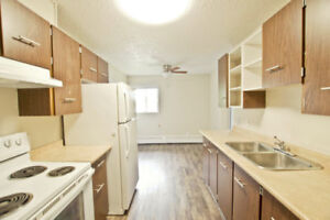 Renovated 2 Bedroom Apartment! **1st Months Rent = HALF OFF**
