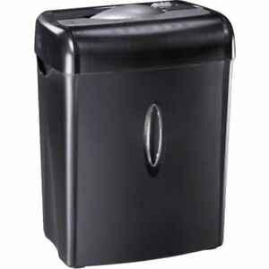 SMALL/MEDIUM SIZE PAPER SHREDDER ON SPECIAL SPRING SALE