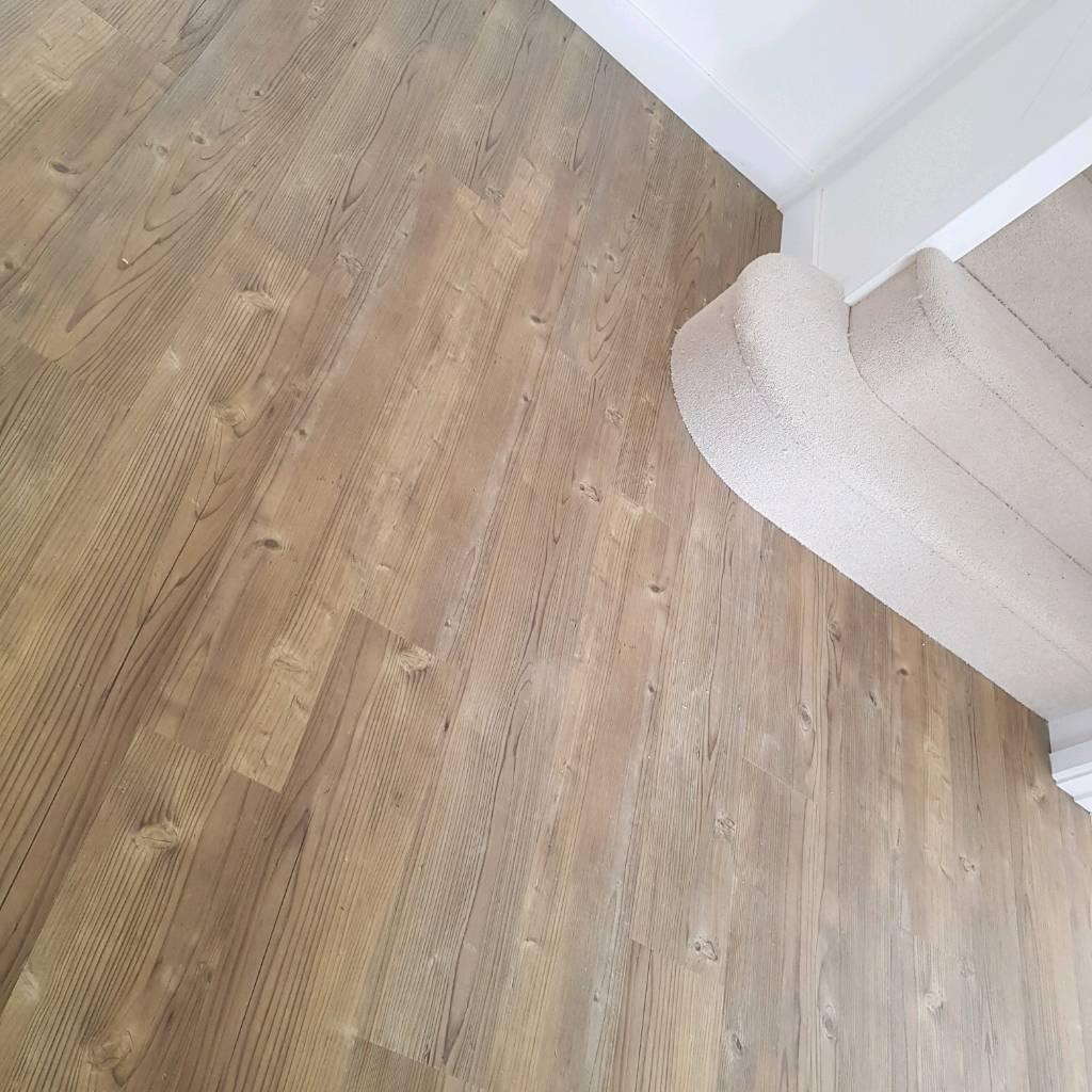 Amtico Spacia Flooring Dry Cedar In Bracknell