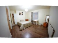 Double Size Room in House Flat Share -- mint pie