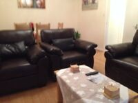 3 bedroom Unfurnished First Flat for rent