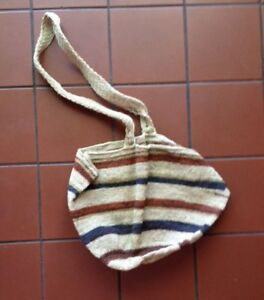 Colombian hand-made mochila shoulder bag