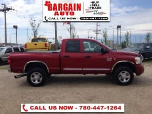 2007 Dodge Ram 3500 LARAMIE,5.9 Cummings Diesel