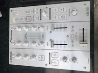 Pioneer Djm 350 & decksaver