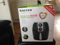 New air fryer