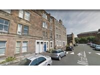 Furnished One Bedroom Apartment on Moat Terrace - Edinburgh - Available NOW