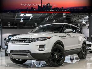 2014 Land Rover Range Rover Evoque NAVI 360CAM PANO LOADED