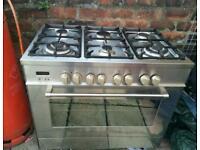Industrial oven griller for sale