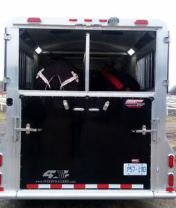 Equine Trailering Services