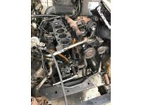 Land Rover secondhand parts available