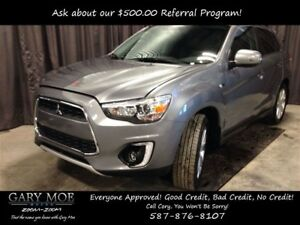 2015 Mitsubishi RVR GT *Heated Seats* *AWD* *Bluetooth*