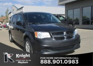 2011 Dodge Grand Caravan SE Remote Start Back-Up Cam DVD