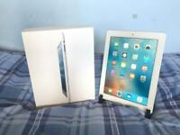 Apple iPad 2 - White - 16GB - Boxed