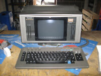 Panasonic Word Processor in working order with instuction manual