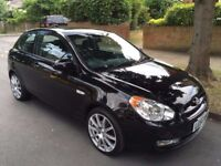 2006 Hyundai Accent Atlantic 1.4i - 1 Previous Owner - Full Hyundai Dealer Service History!