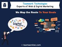 Web Development & Digital Marketing - Marketing strategies for a digital world! -