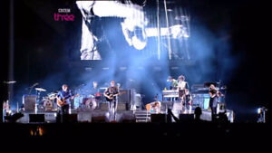 ARCADE FIRE - EXCELLENT LOWER LEVEL TICKETS - CTC - SEPT 9