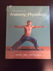 Fundamentals of Anatomy and Physiology 10th ed (with code)