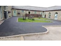 Driveways - Tarmac, Block paving, Resin and Concrete specialists