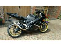 GSXR 1000 zk4 not k5 limited edition