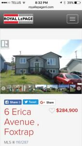 6 Erica Avenue for Sale!